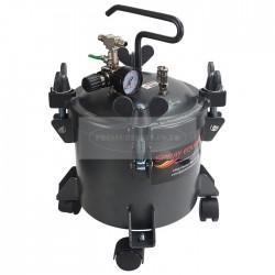 Paint Pressure Tank 10 Litre No Agitator