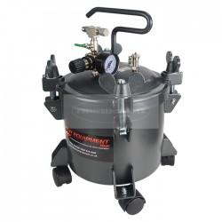 Resin Model Moulding Pressure Tank 10Ltr