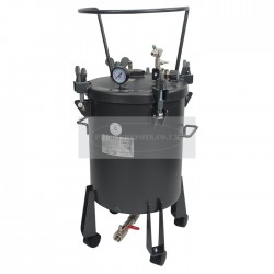 Pressure Tank 20 Litre Bottom Feed No Agitator