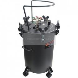 Paint Pressure Tank 60 Litre No Agitator
