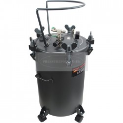 Resin Model Moulding Pressure Tank 60Ltr