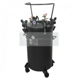 Paint Pressure Tank 40 Litre No Agitator