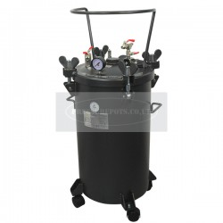 Resin Model Moulding Pressure Tank 40Ltr