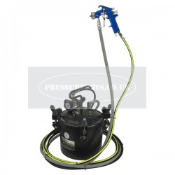10Ltr Pressure Tank - Basic Spray Package