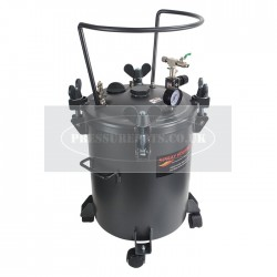 Resin Model Moulding Pressure Tank 20Ltr