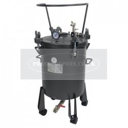 Pressure Tank 20 Litre Bottom Feed No Agitator