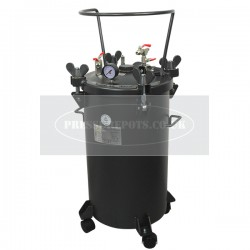 Resin Model Moulding Pressure Tank 40Ltr