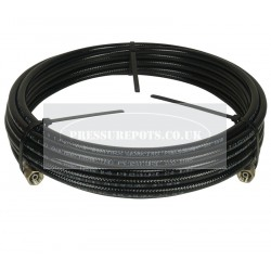 "Paint  Hose LP - 1/4"" Bore - Select Length"
