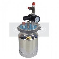 EPT2.5 2.5Ltr Stainless Pressure Tank